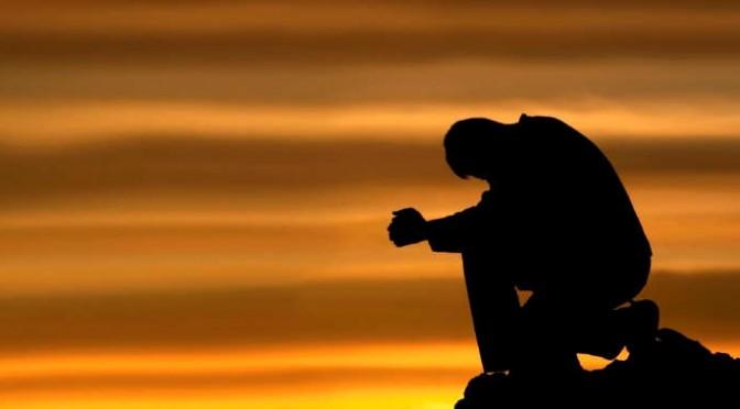 Prière à Notre Seigneur Jésus Christ