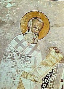 Saint-Grégoire-de-Nazianze
