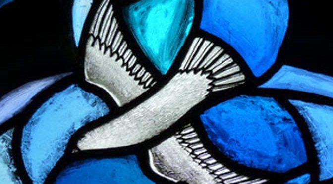 Seigneur, Esprit Saint, nous voici devant Toi – Isidore de Séville