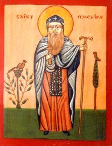 Saint Macaire