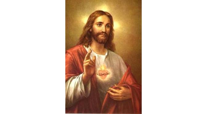 La fête du Sacré Cœur – Conf. P. AUZENET