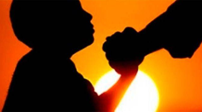 Jésus manifeste la miséricorde du Père  – Miséricorde Divine – Conf. P. AUZENET